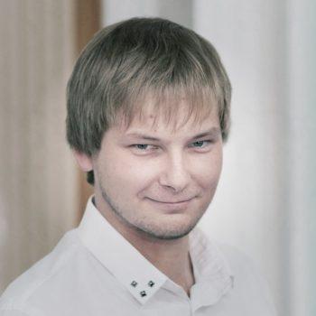 Бурцев Максим