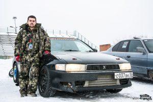 Быковский Сергей