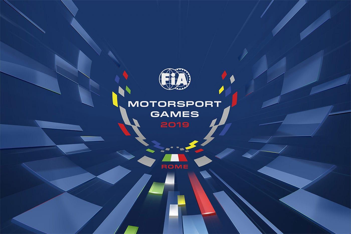 В рамках FIA Motorsport Games проведут киберспортивный турнир