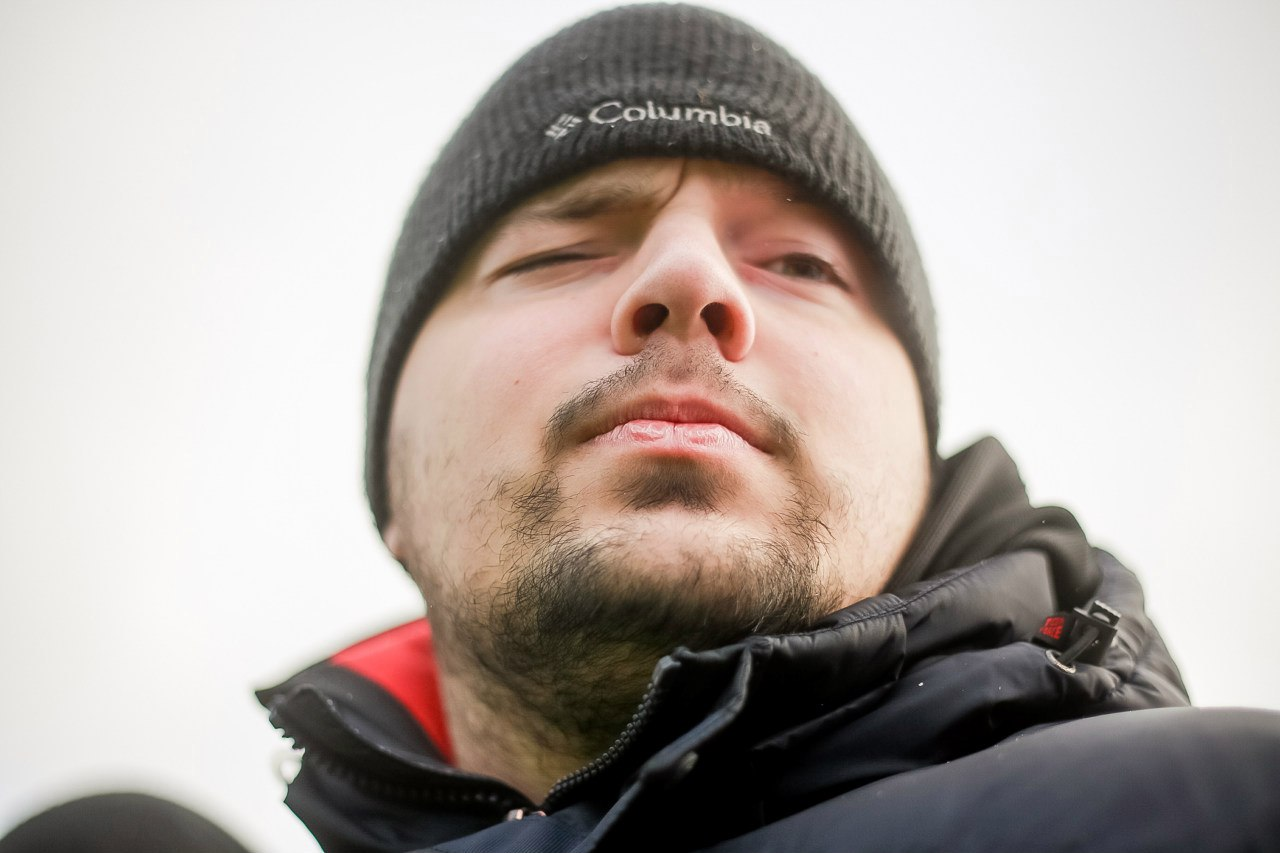 Депутатов Дмитрий